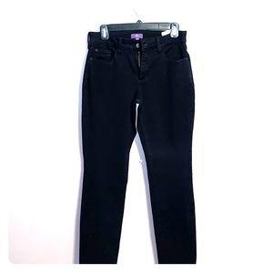NYDJ Legging pants~Size 4P black